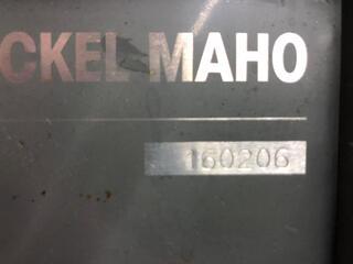 Fresatrice DMG Maho 1600 W, A.  1997-6