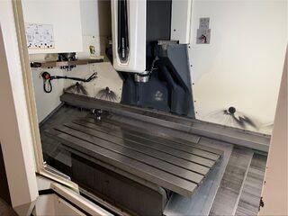 Fresatrice DMG Mori CMX 1100 V-1