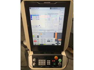Fresatrice DMG Mori CMX 1100 V-3