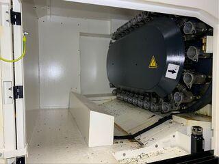 Fresatrice DMG Mori CMX 1100 V-5