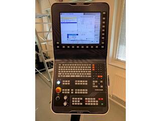 Fresatrice DMG Mori CMX 600 V-5