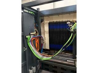 Tornio DMG MORI CTX beta 800 TC-10