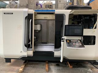 Tornio DMG MORI CTX beta 800 TC-3
