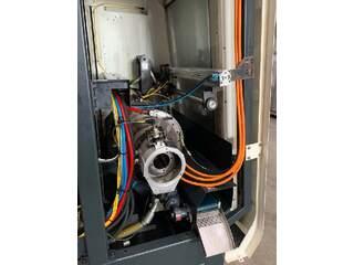 Tornio DMG MORI CTX beta 800 TC-8