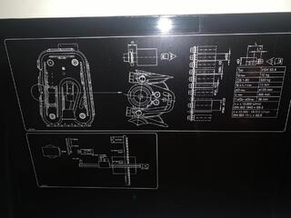 Tornio DMG MORI CTX beta 800 TC-5