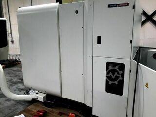 Fresatrice DMG Mori DMU 50 eco-3