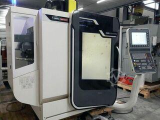 Fresatrice DMG Mori DMU 50 eco-4