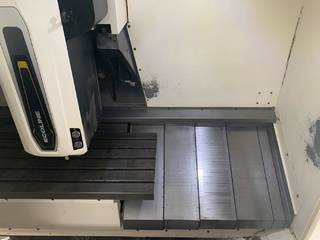 Fresatrice DMG MORI ecoMill 1100 V-2