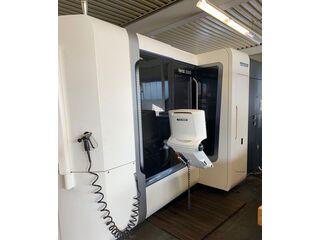 Fresatrice DMG Mori NHX 5000, A.  2018-0