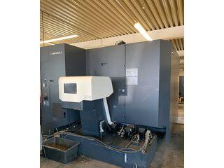 Fresatrice DMG Mori NHX 5000, A.  2018-6