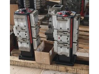 Fresatrice DMG Mori NHX 5000, A.  2018-9