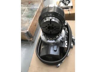 Fresatrice DMG Mori NVX 5100 II / 40 RV, A.  2013-14