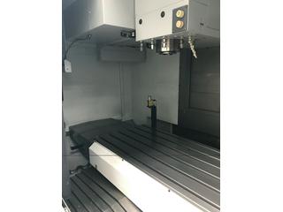 Fresatrice DMG Mori NVX 5100 II / 40 RV, A.  2013-8