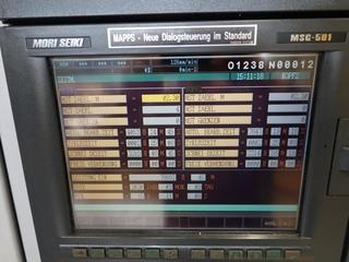 Tornio DMG Mori ZT 1500 Y Gentry-11