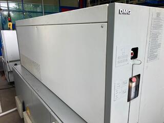 Tornio DMG NEF 400-9