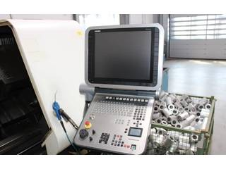 Tornio DMG NEF 400 V3-6