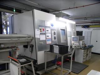 Tornio DMG Twin 42 II-0