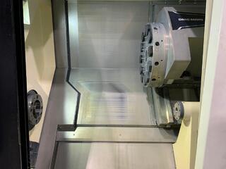 Tornio DMG CLX 350 V4-3
