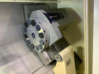 Tornio DMG CLX 350 V4-5