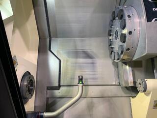 Tornio DMG CLX 350 V4-7
