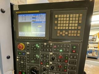 Tornio Doosan Puma TT 2500 SY-5