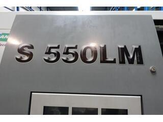 Tornio Doosan S 550 LM-7