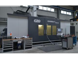 EIMA Gamma T linear Fresatrici a portale-0