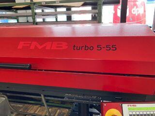 Tornio Emco Turn 332 MC-5