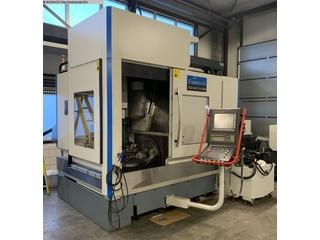 Fresatrice Finetech GTX 620-5x -0