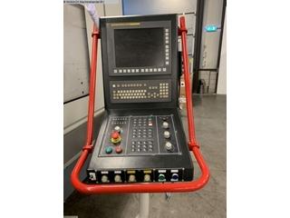 Fresatrice Finetech GTX 620-5x -1