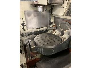 Fresatrice Finetech GTX 620-5x -3