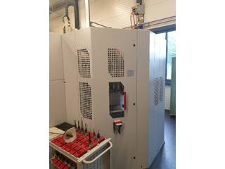 Fresatrice Hermle C 30UP, A.  2007-8