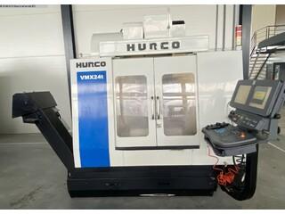 Fresatrice Hurco VMX 24 T-0