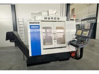 Fresatrice Hurco VMX 24 T-1