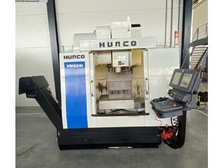 Fresatrice Hurco VMX 24 T-2