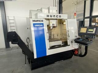Fresatrice Hurco VMX 24 T-3