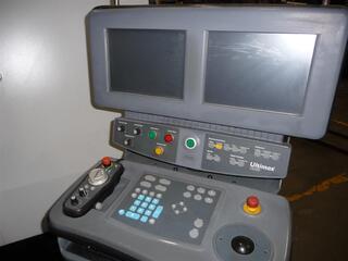 Fresatrice Hurco VMX 50 /40 T NC Schwenkrundtisch B+C axis-2