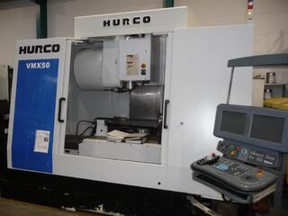 Fresatrice Hurco VMX 50 /40 T NC Schwenkrundtisch B+C axis-3
