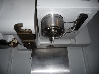 Fresatrice Hurco VMX 50 /40 T NC Schwenkrundtisch B+C axis-4