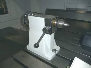 Fresatrice Hurco VMX 50 /40 T NC Schwenkrundtisch B+C axis-8