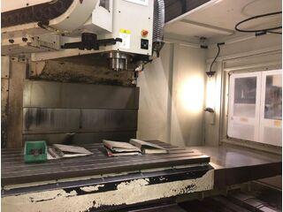 Fresatrice Hurco VMX 64, A.  2000-4