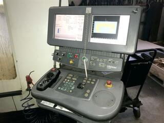 Fresatrice Hurko VMX 24 T-0