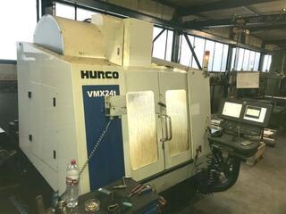 Fresatrice Hurko VMX 24 T-1