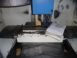 Fresatrice Huron CX 5 -3