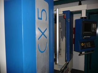 Fresatrice Huron CX 5 -4