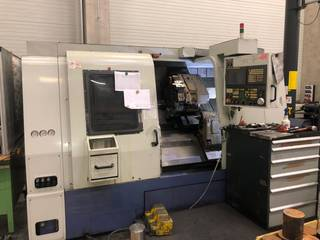 Tornio Hwacheon Hi-Tech 300 MC-0