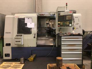 Tornio Hwacheon Hi-Tech 300 MC-1