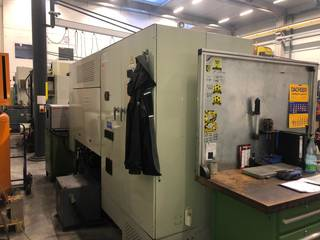 Tornio Hwacheon Hi-Tech 300 MC-7