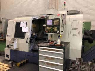 Tornio Hwacheon Hi-Tech 300 MC-8