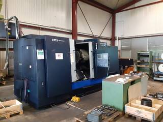 Tornio Hwacheon Hi Tech 700 MC-1